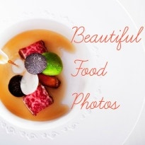 The most beautiful food photos you'll see today