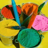 Holi Special: How to Colour Your Diet