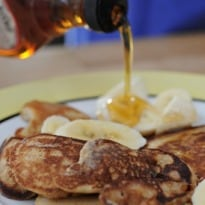 How to make American pancakes | Back to basics