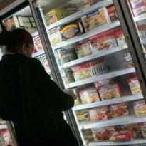 Frozen food makers plan image overhaul