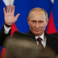 No taco for you: Restaurant chain 'bans' Putin
