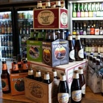 The rise of the craft beer shop