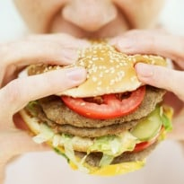 A Junk Food Diet Makes You Indisciplined