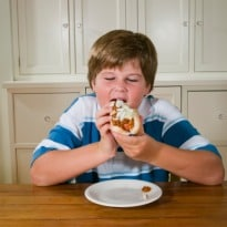 Obesity Related to High Blood Pressure, Diabetes in Kids