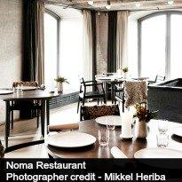 The World's 50 Best Restaurants - 2014