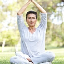 Yoga may Help Women Ease PTSD Symptoms