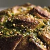 Nigel Slater's New Season Garlic Recipes