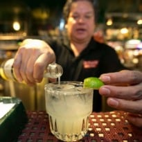 How a serious lime shortage is affecting restaurants