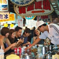Taiwan, home to the best street food markets in the world