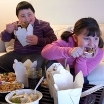 Childhood obesity linked with poor academic performance