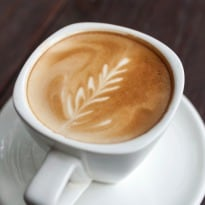 Coffee Can Prevent Eye Damage