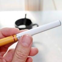 E-cigarettes: A Failed Alternative?