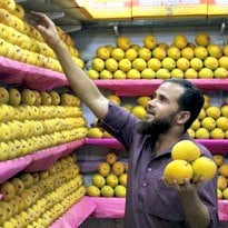 Indians feast on top-quality mangoes after EU ban