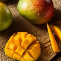 Indian Mangoes Part of Mango Festival in Saudi