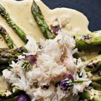 Nigel Slater's Seafood Recipes