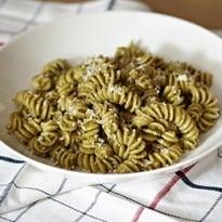 Readers' Recipe Swap: Summer Pasta Sauces