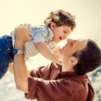 Father's Day: Daddy Dearest, What to Give You?