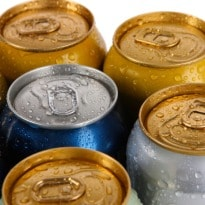 High Fructose Levels in Beverages Harmful