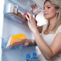 5 Tips to De-clutter Your Refrigerator