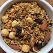How to Make the Perfect Granola
