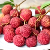 Fear of Litchi Virus Affects Sales