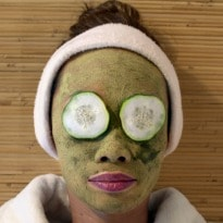 Seasonal Fruit Masks to Hydrate Your Skin