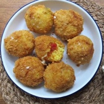 How to Make the Perfect Arancini