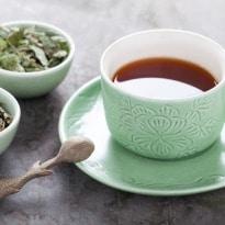 4 Health Benefits of Drinking Tea