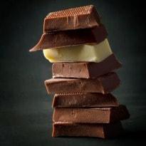 Eating Dark Chocolate May Make Walking Easier