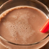 The Secret Powers of Chocolate Milk