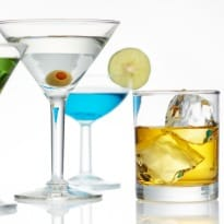Light Drinking Not As Healthy As You May Think