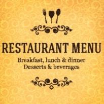 How a Restaurant's Menu Can Trick You Into Spending More Money