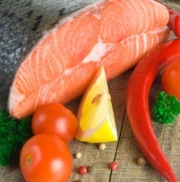 Omega-3 Rich Diet May Keep Joints Healthy