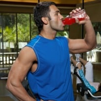 Sports Drinks May Adversely Affect Players' Performance: Study