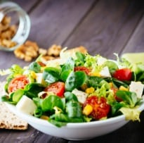 Summer Treasure: Enjoy a Classic Greek Salad