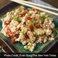 Giving Tofu the New Look It Deserves
