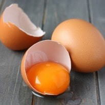 Why Egg-Yolks are Good for You