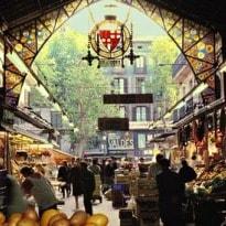 The Best Food Markets Around the World