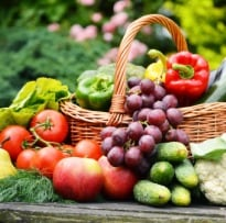 Double Your Fruit and Vegetable Intake for Better Health
