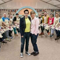 The Great British Bake Off is Therapy for the Austerity Generation | Bella Mackie