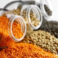 Eat More Pulses to Lose Weight
