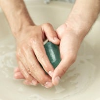 Some Antibacterial Soaps May be Harmful