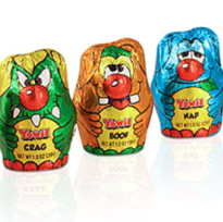 Return of the Yowie: In Praise of Australia's Chocolate-Coated Animal Toys