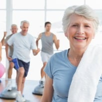 Regular Exercise Can Help Patients Undergoing Chemotherapy