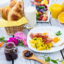 Kids Who Skip Breakfast Risk Diabetes