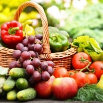 Daily Intake of Fruits and Vegetables Can Improve Your Mental Health