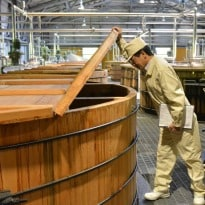 Japanese Whisky - The Next Big Thing