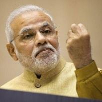 Narendra Modi to Fast During Dinner at White House