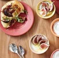 How to Bake With Figs