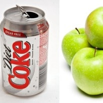 Macho Diets: From Lord Falconer's Diet Coke and Apples to Charles Saatchi's Nine Eggs a Day